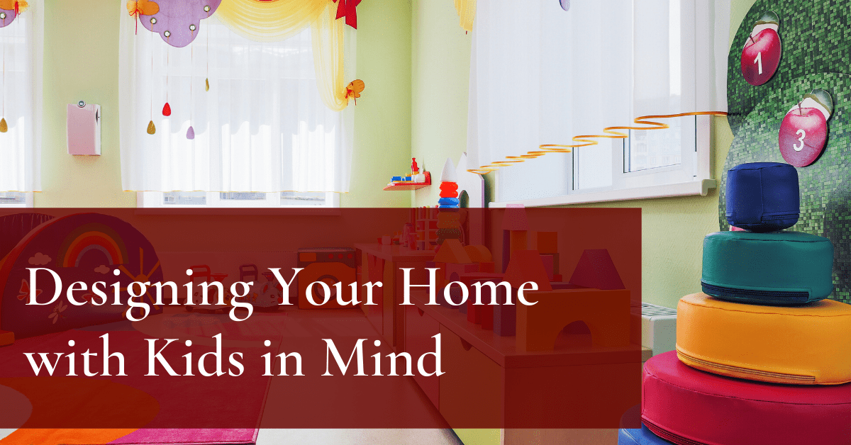 Kid-Friendly Home Remodeling Ideas
