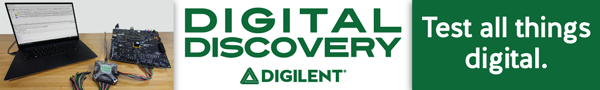 Digilent Digital Discovery