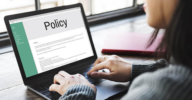 Managing the Corporate Policy Burden