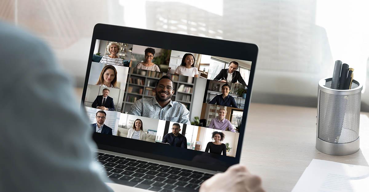 6 Tips To Make Virtual Teams Work