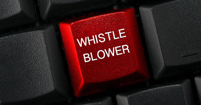 7 Things to Consider Before You Blow the Whistle