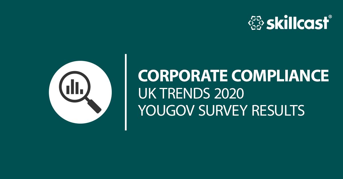 UK Corporate Compliance Trends 2020