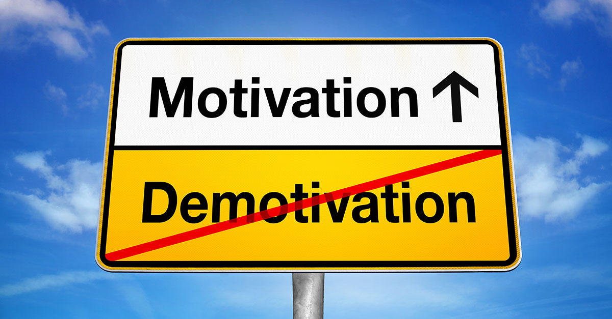 How to Prevent SM&CR Training Damaging Staff Motivation
