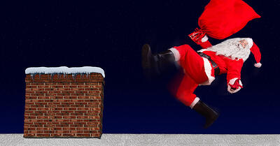 Compliance Risks at Christmas