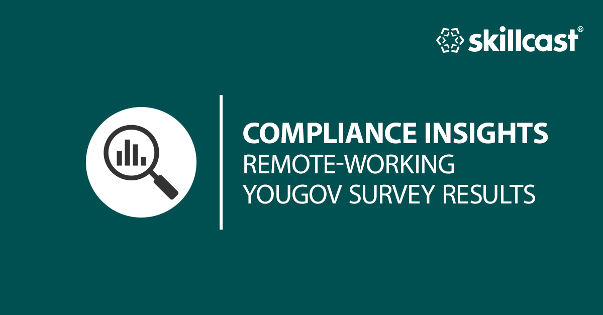 Remote-working Compliance YouGov Survey