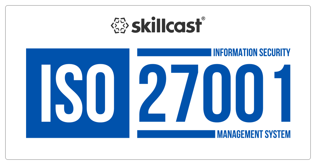 What is ISO 27001 & why is it important?