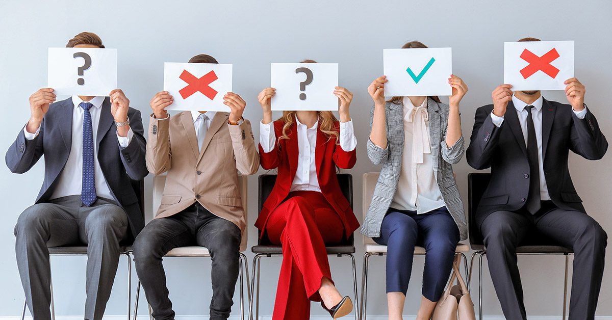 Growing Recruitment Compliance Burden