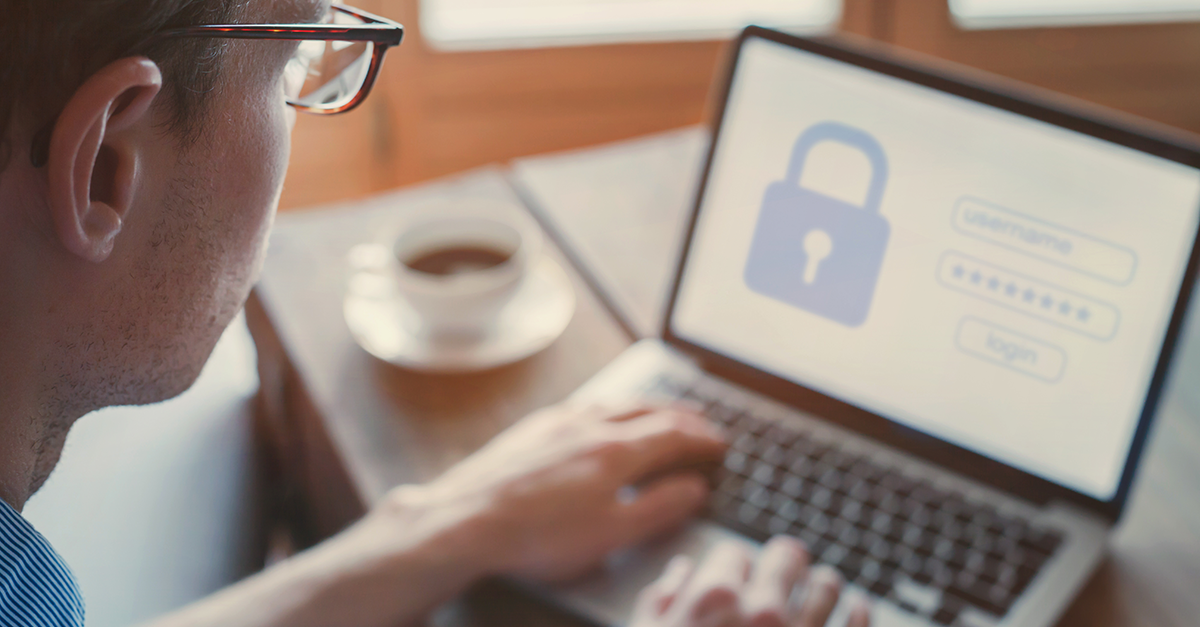 10 Tips to Improve Data Security