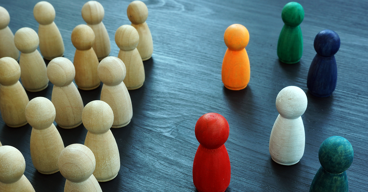 7 Tips to Promote Equality & End Workplace Discrimination
