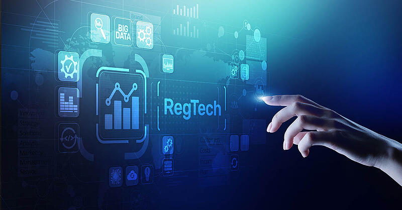 How will RegTech Transform Compliance?