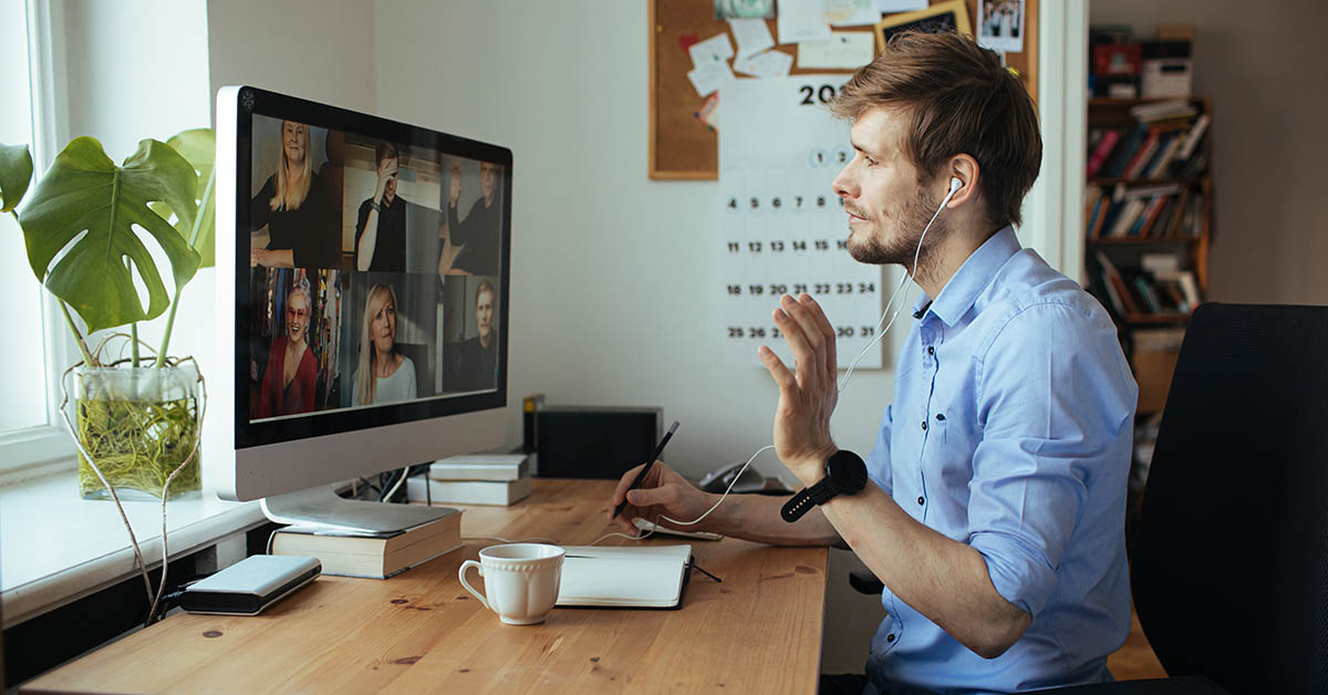 Remote Working and the Risks of Fraud in Financial Services