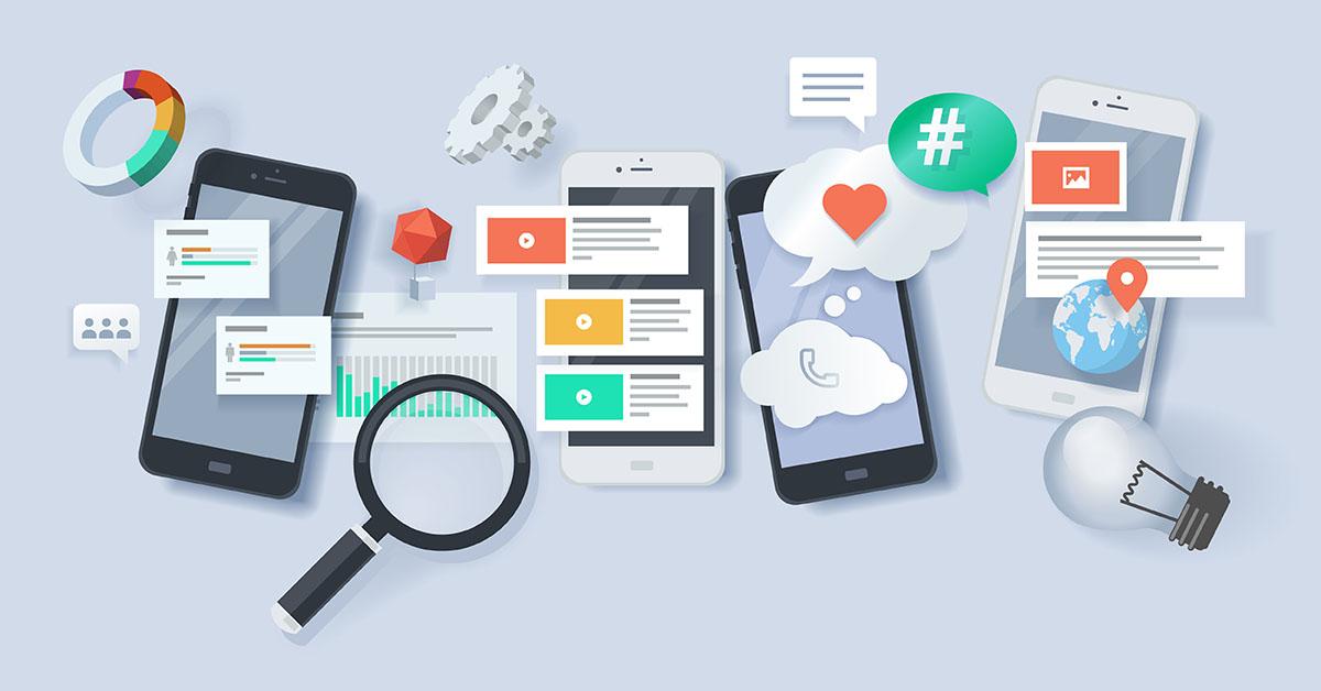 Financial Services Social Media Compliance