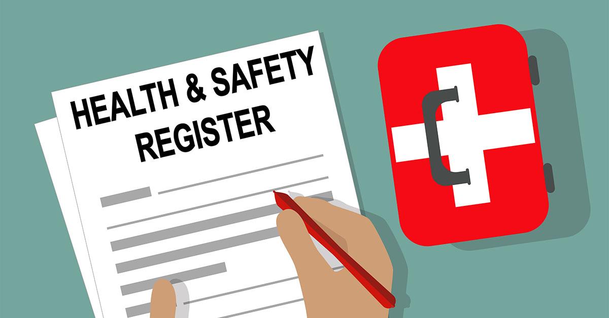 Compliance Register Best Practices