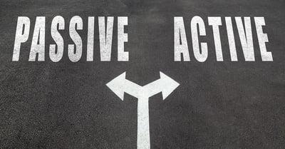 Active Vs Passive Bribery