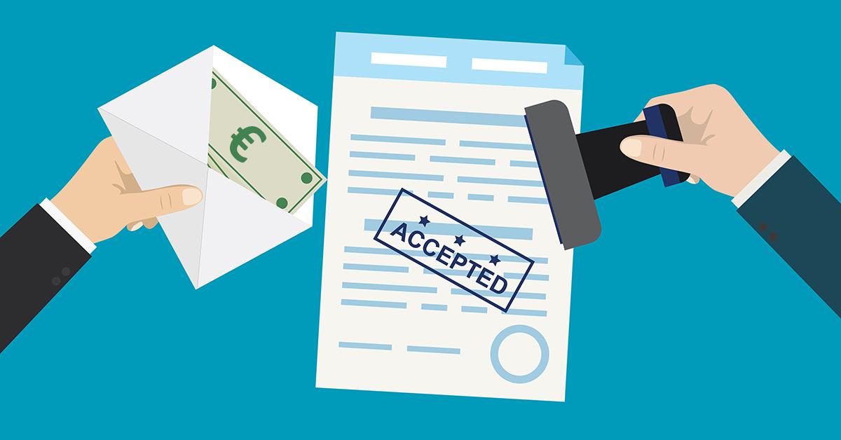 10 Ways to Reduce Bribery & Corruption Risks