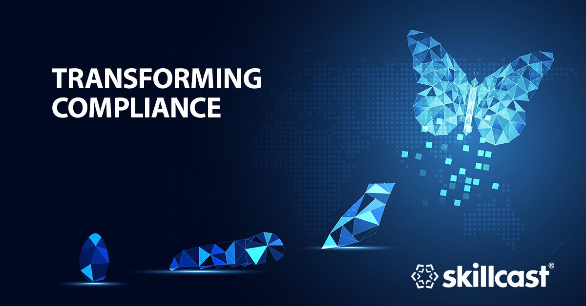 Transforming Compliance   Skillcast Summit