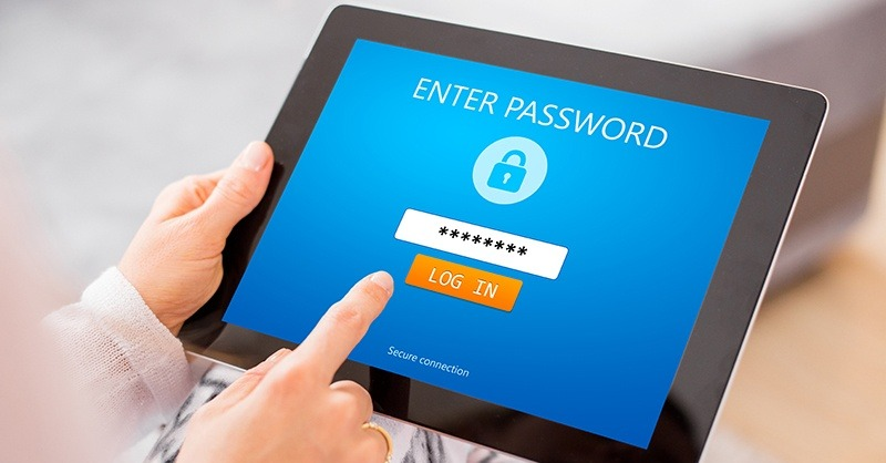 How to Boost Workplace Password Security