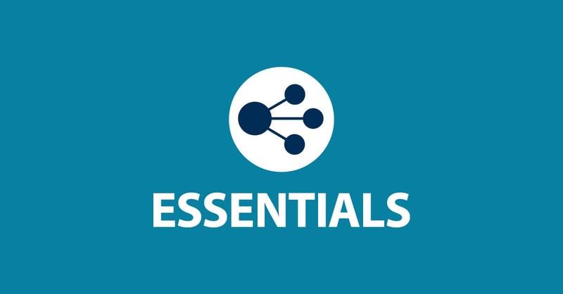 Compliance Essentials