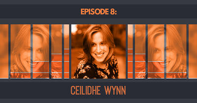 Episode 8 of the Company Growth Podcast: Ceilidhe Wynn