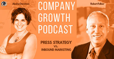 Rob Felber Company Growth Podcast image