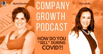 Karen Kelly Company Growth Podcast image