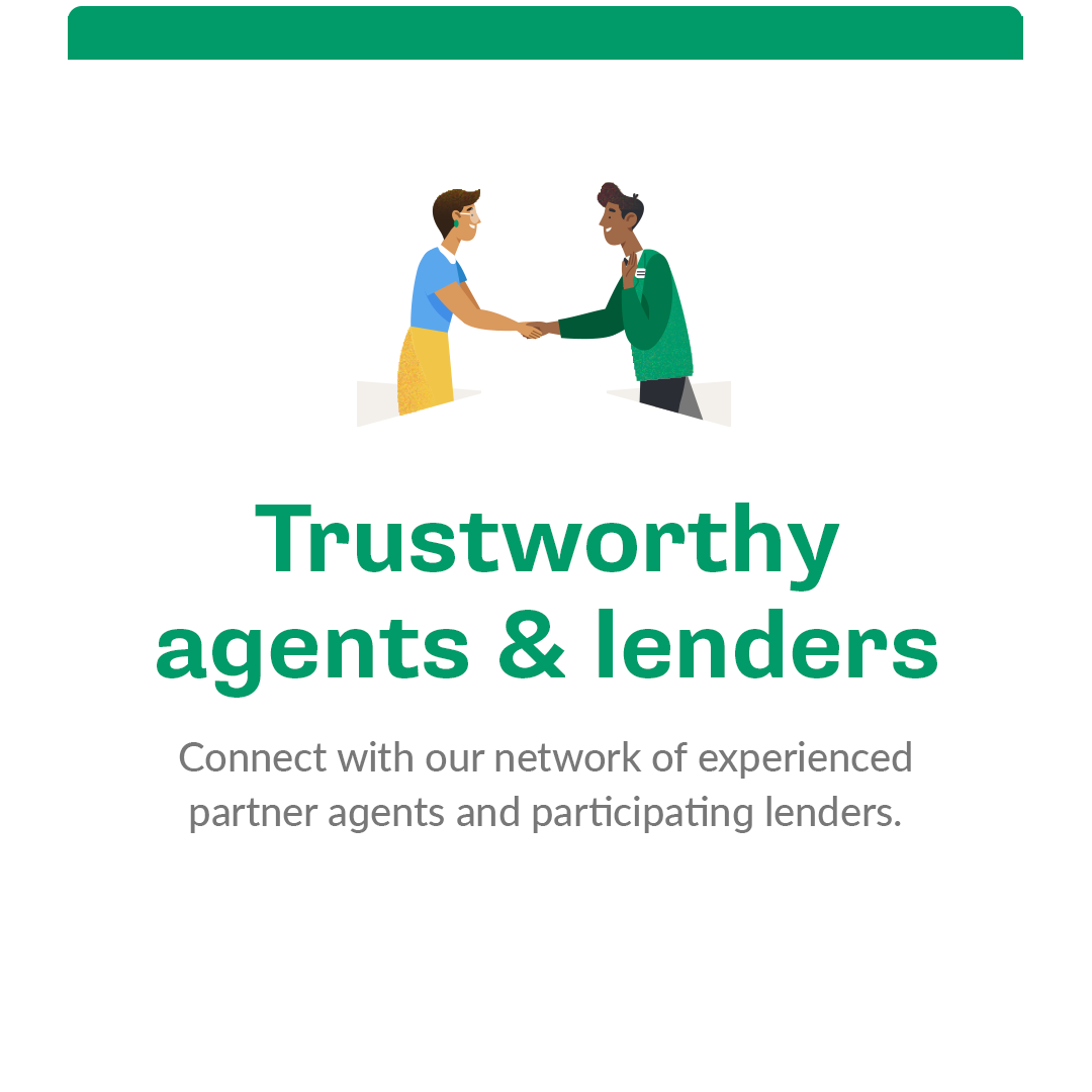 Trustworthy-agents-and-lenders