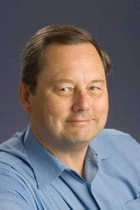 Photo of Paul Mockapetris