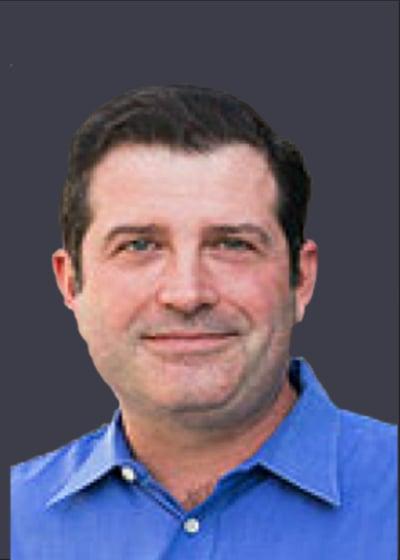 Photo of Tomás Byrnes
