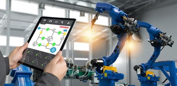 Smart Manufacturing-3