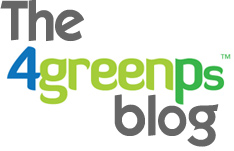 The 4GreenPs Blog