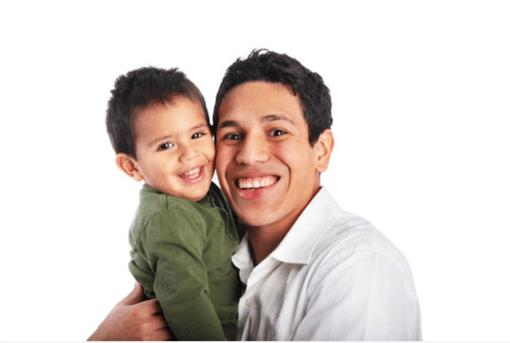 Cualidades que deben tener los padres