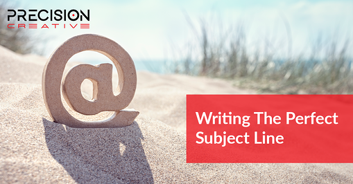 Writing The Perfect Subject Line