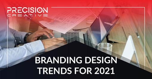 Branding Design Trends For 2021