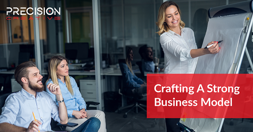 Crafting A Strong Business Model