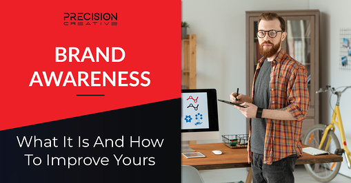 Brand Awareness: What It Is And How To Improve Yours