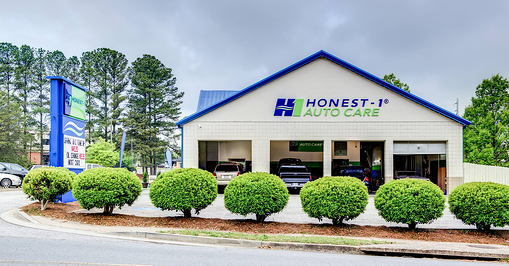 Precision Creative's Client Of The Month: The Honestly Remarkable Honest-1 Auto Care