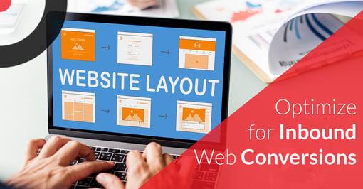 3 Big Inbound Marketing Features the Every Website Needs