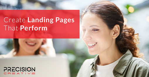 Sticking The Landing: How To Make A Great Landing Page