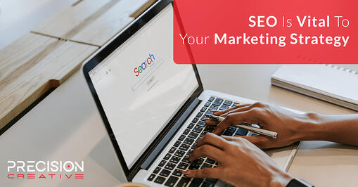 Why SEO Is the Most Important Inbound Marketing Tool