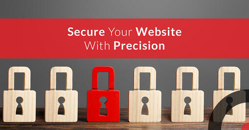 Every Website Needs Three Security Features