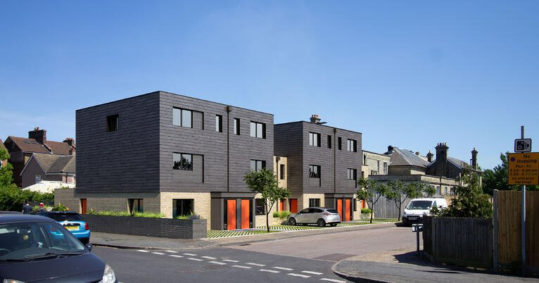 Bromley Homes for Bromley people - Anerley