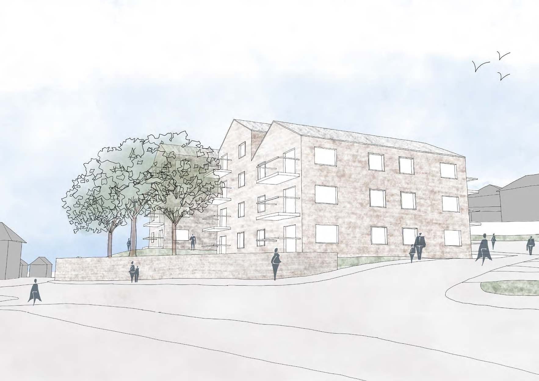 Key brownfield site in Bromley could see more affordable homes