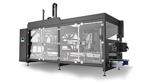 MSP Series Case Packer