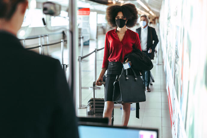 Know Before You Go: Plan for These Changes to Travel