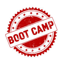 Sales Boot Camp