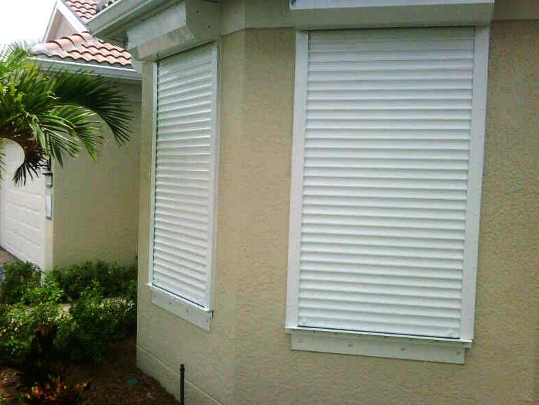 Hurricane Protection Naples Impact Windows Fort Myers