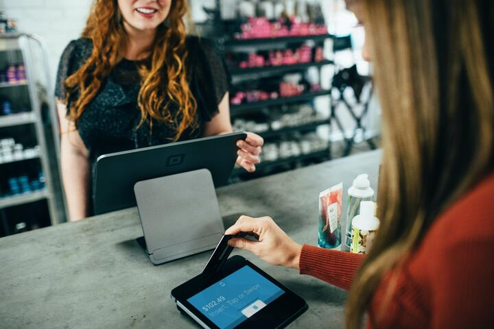7 Ways Digital Technology is Changing the Retail Industry
