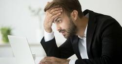 17 feil du bør unngå ved gjennomføring av digitale salgsmøter