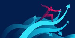 10 viktige markedstrender for B2B bedrifter i 2021