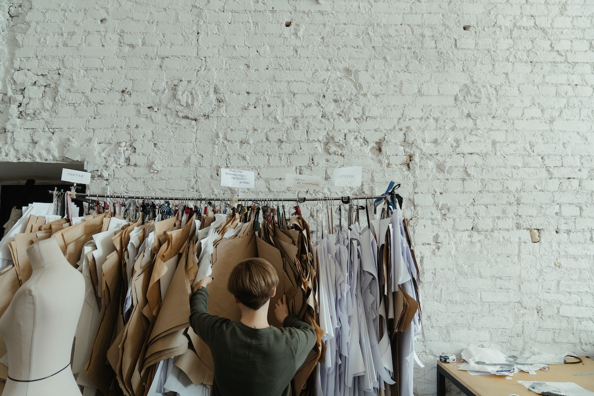 5 Things to Remember When Starting a Fashion Brand